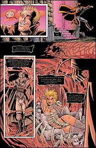 Página de Vampirella