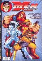 X-Men Extra #1