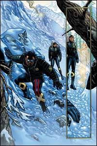 X-Treme X-Men #25