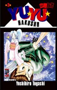 Yu Yu Hakusho #2