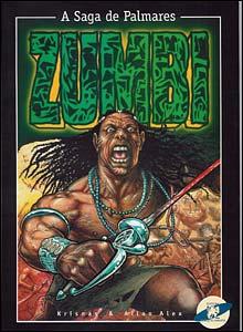 Zumbi - A Saga de Palmares