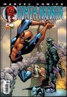 Homem-Aranha #18
