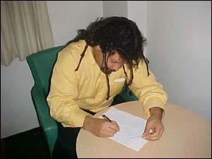 Kyle Baker autografa para o Universo HQ