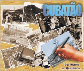 Histórias de Cubatão