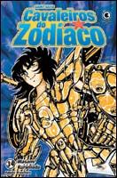 Cavaleiros do Zodíaco #34