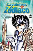 Cavaleiros do Zodíaco #40