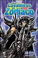 Cavaleiros do Zodíaco #46
