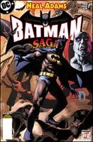 Batman Saga #4