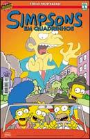 Simpsons em Quadrinhos #9