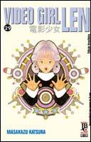 Video Girl Len