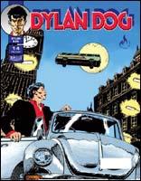 Dylan Dog #14
