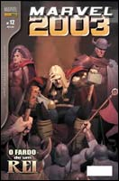 Marvel 2003 #12