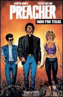 Preacher: Indo pro Texas