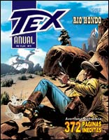 Tex Anual #5