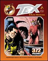 Tex Edição Histórico #61