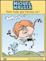 Níquel Náusea - Nem tudo que balança cai