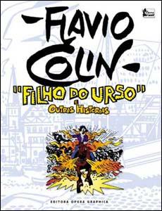 Flavio Colin - Filho do Urso e Outras Histórias