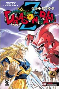 Dragon Ball Z #50