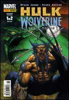 Hulk & Wolverine #1
