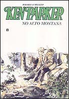 Ken Parker #24