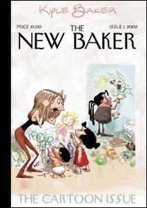 New Baker