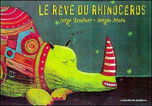 Le Rêve Du Rhinocéros