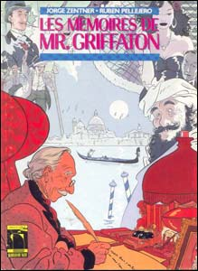 Les Memoires de Mr. Griffaton