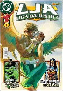 Liga da Justiça #7