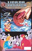 Liga da Justiça - O Desenho da TV #9