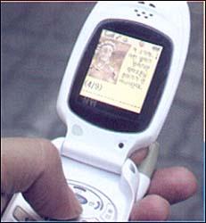 Manhwa no celular