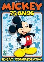 Mickey 75 Anos