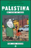 Palestina -  Na Faixa de Gaza