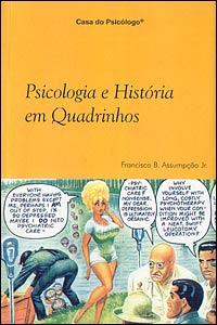 Psicologia e História em Quadrinhos