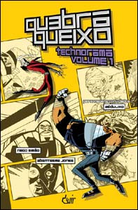 Quebra-Queixo Technorama  Volume 1