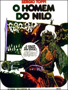 O Homem do Nilo