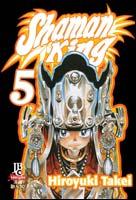 Shaman King #5