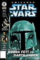 Universo Star Wars #2