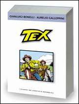 I Grandi Classici del Fumetto - Tex
