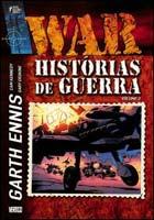 War - Histórias de Guerra #3