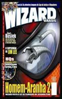 Wizard Brasil #1