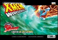 X-Men Widescreen #2