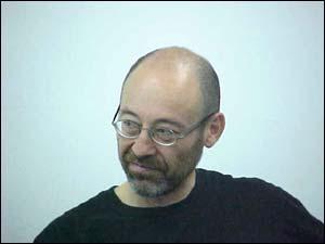 Jorge Zentner foi, durante anos, um refugiado político na Espanha