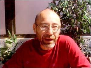 Jorge Zentner