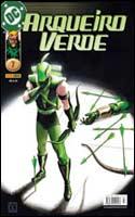 Arqueiro Verde #7