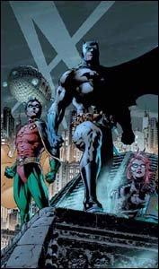 Batman #619