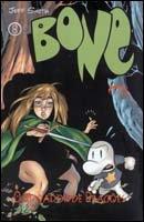 Bone # 8 - O Matador de Dragões