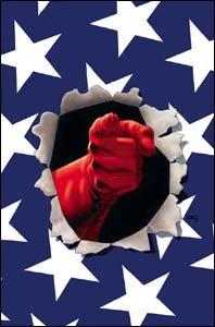 Captain America Vol. 4 #3