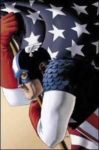 Captain America Vol. 4 # 10