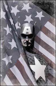 Captain America Vol. 4 #15
