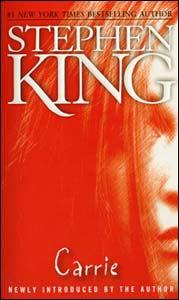 Carrie, de Stephen King
